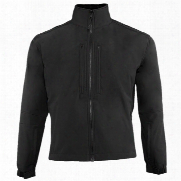 Spiewak Deluxe Performance Softshell Liner Jacket, Black, 2x-large Long - Black - Male - Included