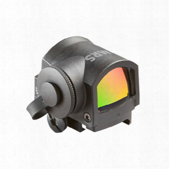 Steiner Micro Reflex Sight (mrs) - Red - Male - Included