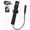 Nightstick Xtreme Lumens™ Tactical Long Gun Light Kit - Black - male - Included