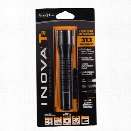 Nite Ize INOVA® T3®, 123A Lithium Powered Tactical LED Flashlight - black - male - Included