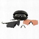 Oakley M Frame Array, Hybrid Array Sunglasses - Unisex - Included