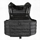 Protech TAV (Titan Assault Vest), Modular Webbing Vest, MR01, Level IIIA - Black - male - Excluded