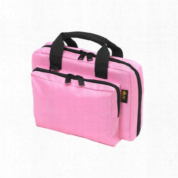 Us Peacekeeper Mini-range Bag, Pink - Pink - Unisex - Included
