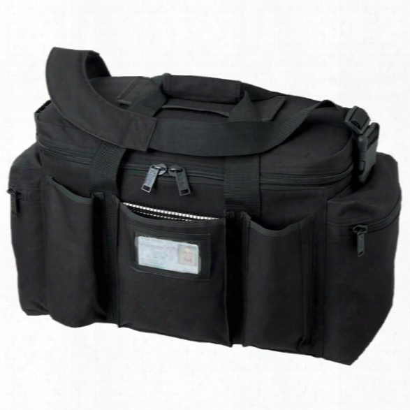 Us Epacekeeper Patrol Bag, Black - Black - Unisex - Included