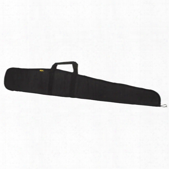 "Us Peacekeeper Standard 52"" Shotgun Case, Black - Black - Male - Included"