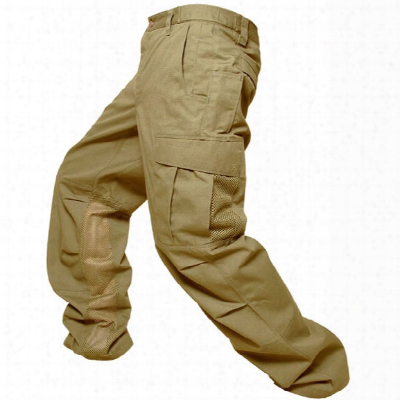 Vertx Airflow Poly-cotton Pants, Desert Tan, 30x32 - Tan - Male - Included