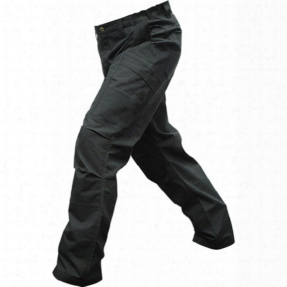 Vertx Phantom Lt Poly-cotton Pants, Black, 30x30 - Black - Male - Included