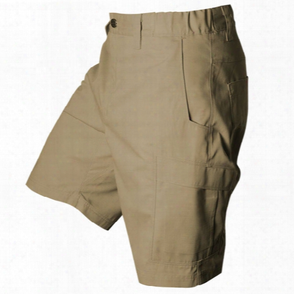Vertx Phantom Lt Poly-cotton Shorts, Desert Tan, 32 Regular - Tan - Male - Included
