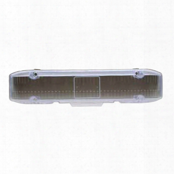 Whelen Lens Kit For Liberty™ Series Lightbar, For Use With Lr11 Alley Lights, Kit #1 #1 - Male - Excluded